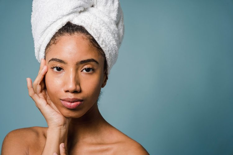 Infusalounge Wellness Spa Skin Lightening Blend IV