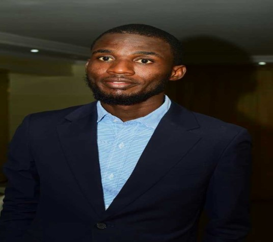 Gabriel Eze_Asociate at Infusion Lawyers