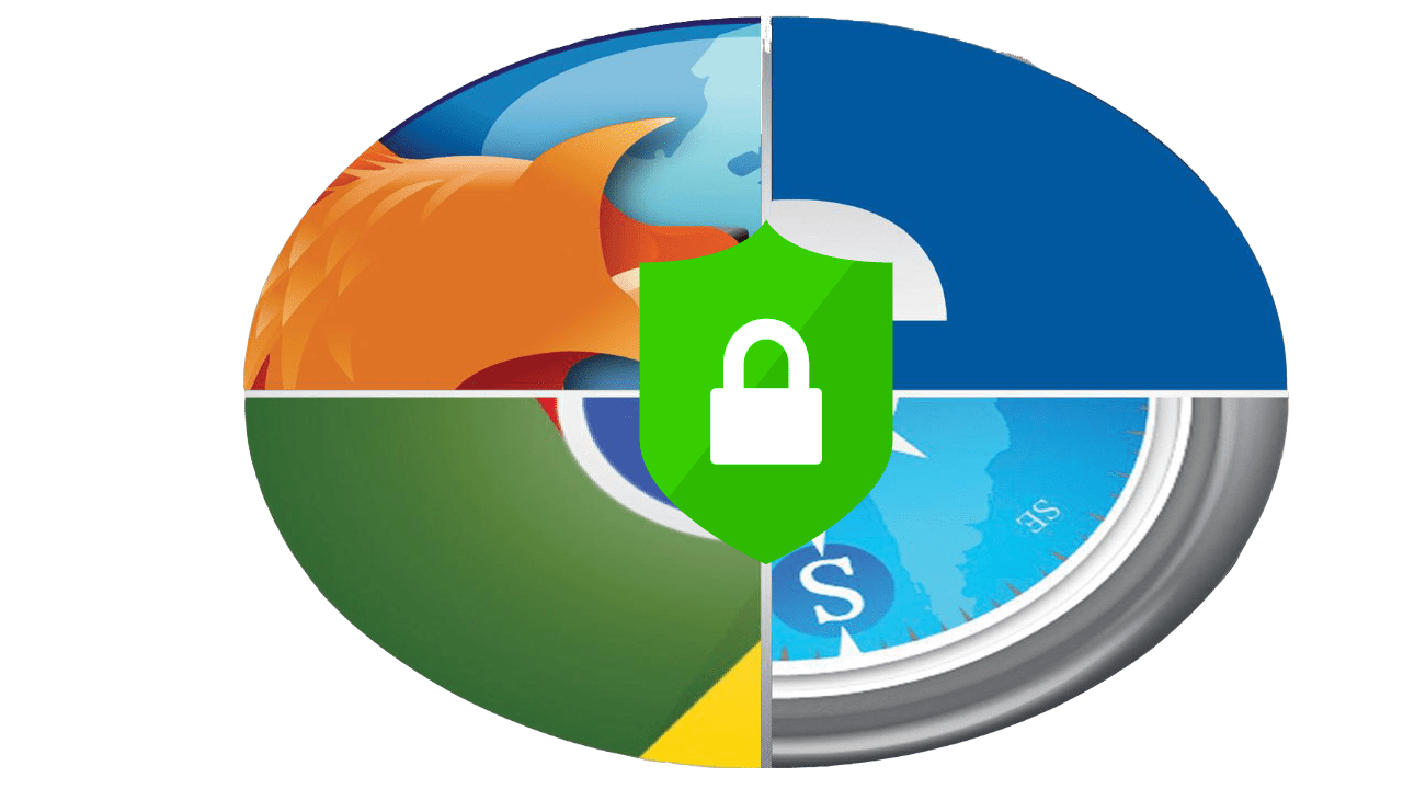Day 18: Activate higher levels of protection on your browser. Cybersecurity in 31 Days with Malan Moses Faya, Infusion Lawyers
