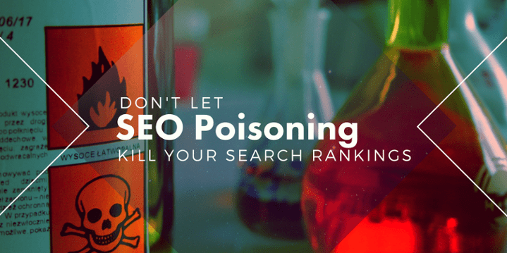 Day 24: Beware of SEO poisoning whenever you use a search engine. Cybersecurity in 31 Days with Malan Moses Faya, Infusion Lawyers