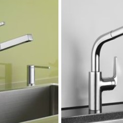 Kwc Kitchen Faucet Unfinished Table Faucets Infusion Showrooms By Etna From Offer The Perfect Marriage Of Form And Function