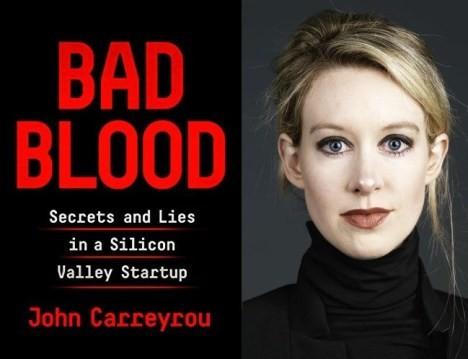 Bad Blood portada