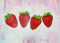 FourStrawberries