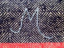 rustic linen, M