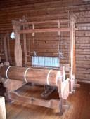 old loom