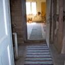 Råby hallway