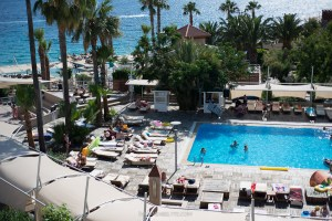 ersan resort hotel