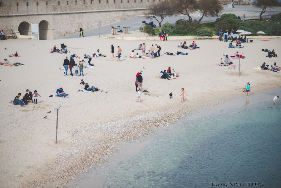 Fine Art Photography in Antibes