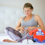 Bodrum Maternity Photographer | Floral Liga
