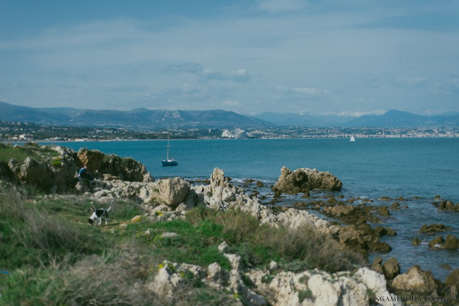 Antibes photography