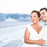 Bodrum Wedding Photographer :: Xuma Beach Club :: S + H