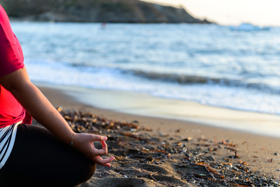 Bodrum portrait photographer, yoga master in Bodrum