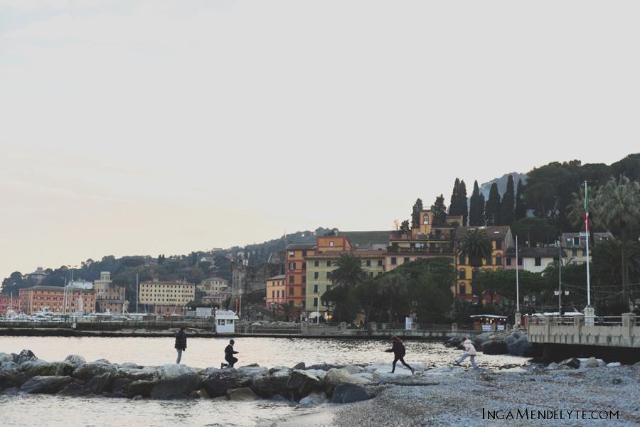 Portofino christmas lights, Liguria wedding photographer