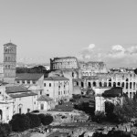 Oh Rome, you have left me breathless!