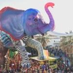 Carnival of Viareggio 2015 :: Italy