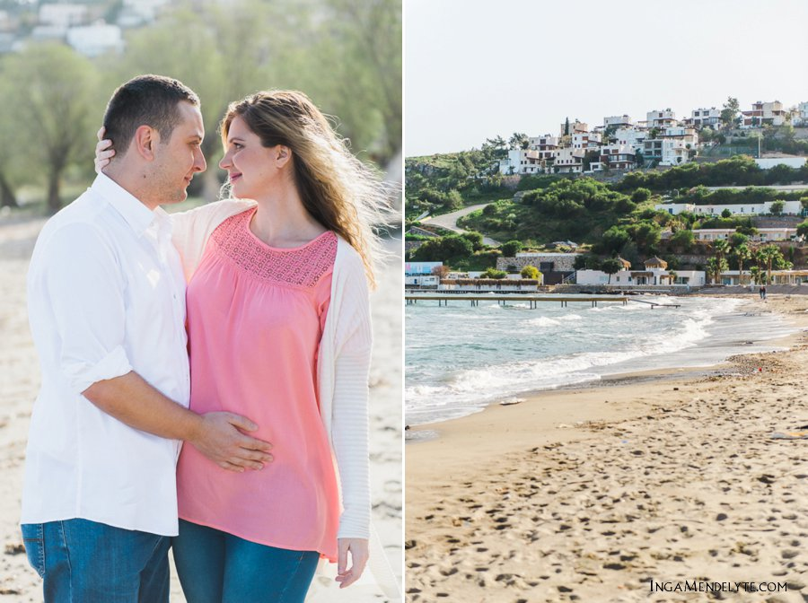 Maternity session in Yahsi