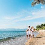 Tatlici Family Session :: Med-Inn Hotel