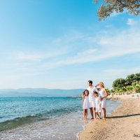 Tatlici Family Session :: Med-Inn Hotel
