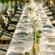 Wedding in Fayence :: Melody + David :: Reception