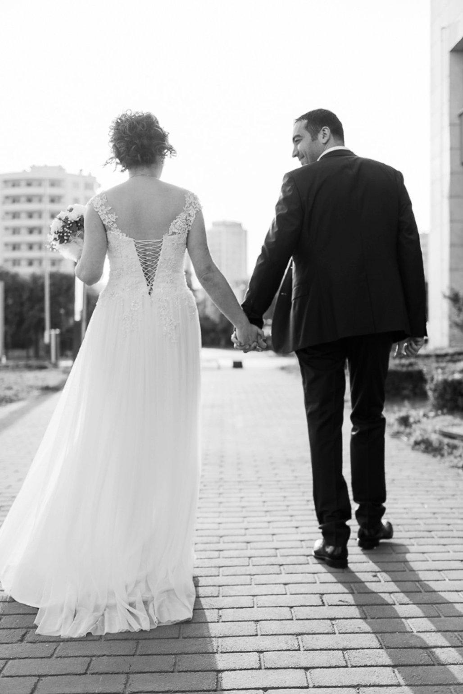 Cigdem + Siyar elopement