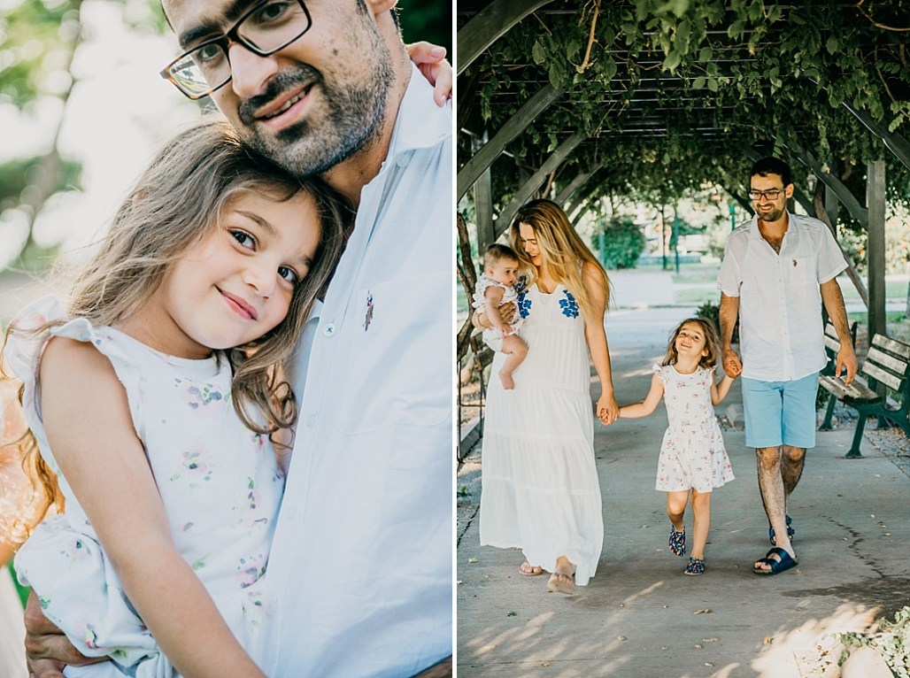 Smiley family session in Bodrum