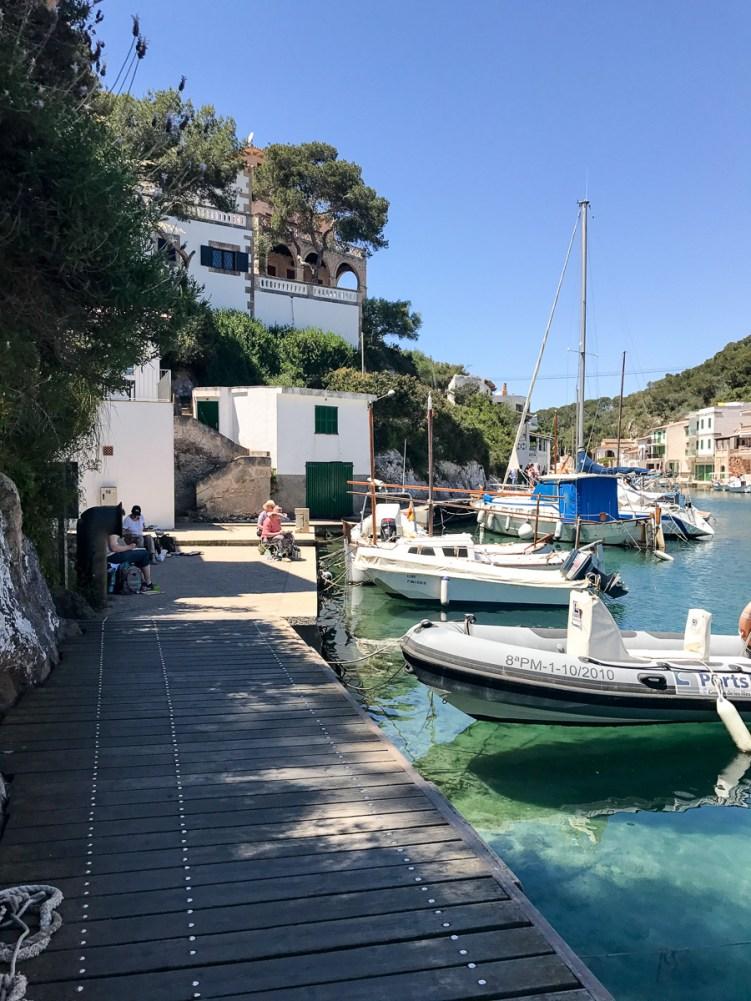 Zeichen- und Malreise Mallorca 2017