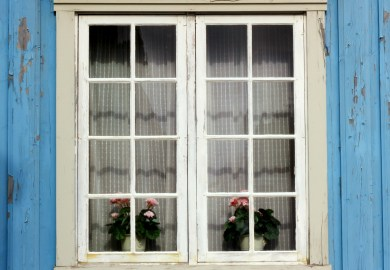 House Window Images