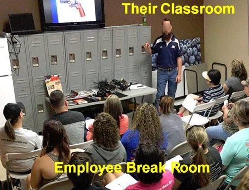 Breakroom 03B