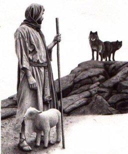 The Shepherd 01