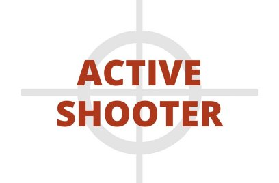 Beyond A.L.I.C.E. – Engaging the active shooter