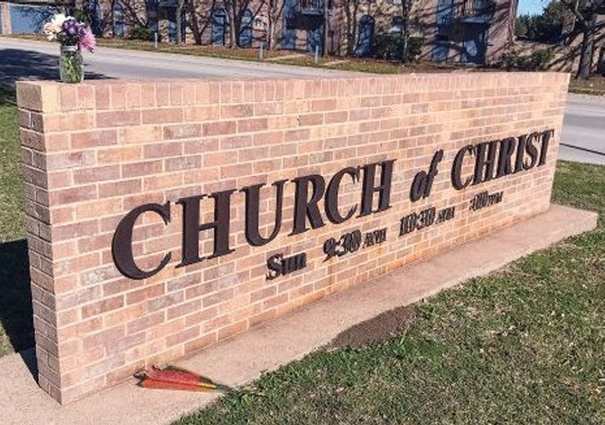 West Freeway Church of Christ Shooting:  What went right – What went wrong