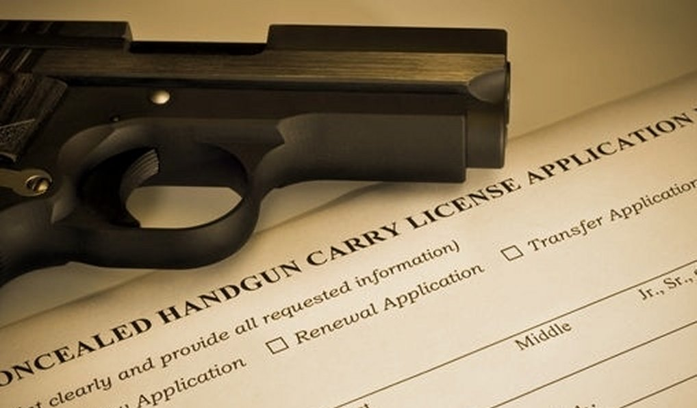 Applying For A Florida Concealed Carry License?  No need to wait for a December Appointment Date.