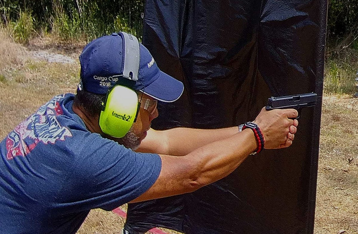 So, You Took A Concealed Carry Class. Now What?