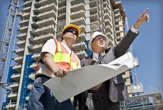 La Administración de la Construcción