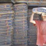 Funda de Cemento en Republica Dominicana