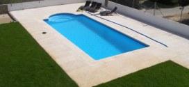 Planificación y construcción de piscinas