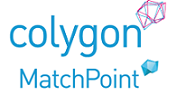 COLYGON Matchpoint Snow Logo