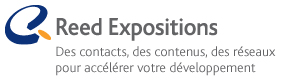 Logo Reed expositions