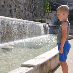 fontein Valence