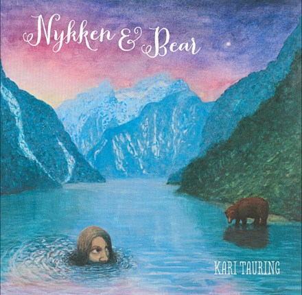 Nykken & Bear CD Cover