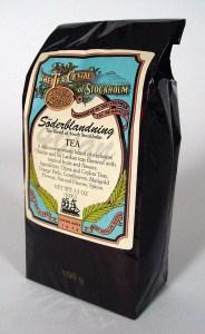 Tea Soderblandning CW1007