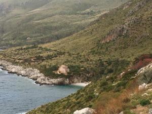 riserva zingaro
