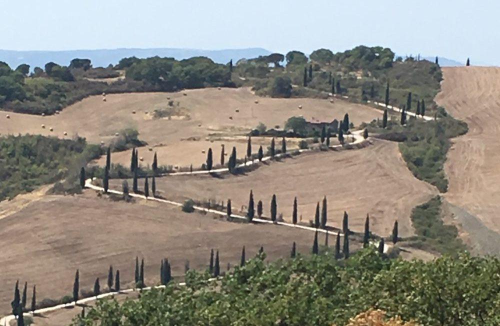 panorama valdichiana