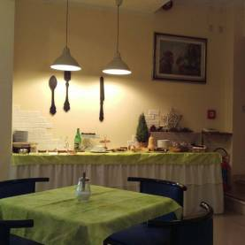 Colazione Hotel Tirrenia Chianciano Terme