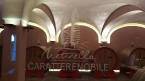 Cantina Metinella di Montepulciano