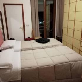 Hotel Tirrenia,camera