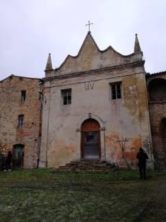 Chiesa,Salci