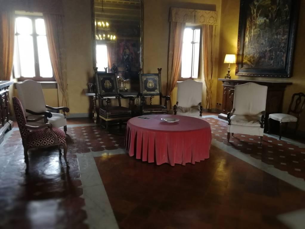 Castello Parrano
