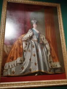 Imperatrice Caterina II