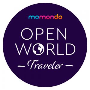 Logo Ambassador Momondo